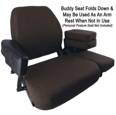 deere 4430 buddy seat side kick seat for deere combines tractors and