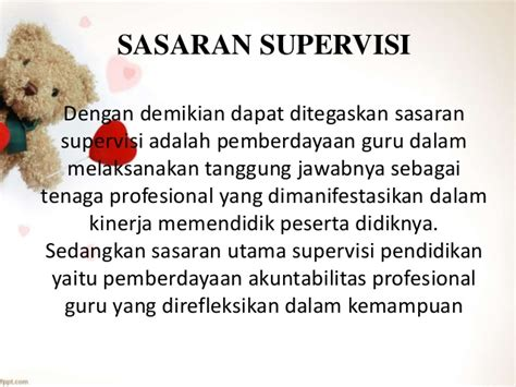 Supervisi Pnddkn Meningkatkan Kualitas Profesionalisme Guru supervisi pendidikan pai 3a iain surakarta