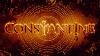 constantine tv series wikipedia