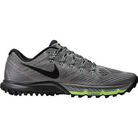 running shoes trail nike air zoom terra kiger 3 trail running shoe s