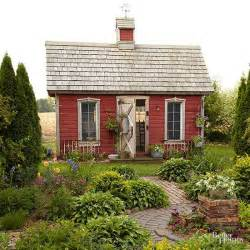 miniature gardening com cottages c 2 a gallery of garden shed ideas garden sheds sheds and window trims