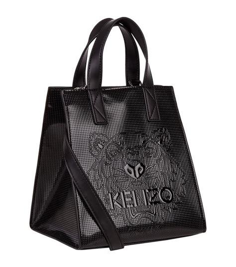 Stadivarius Mini Tote Bag kenzo mini tiger tote bag in black lyst
