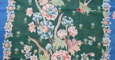 Sarung Nu Pekalongan antikpraveda sarung batik tulis pekalongan latar biru buketan