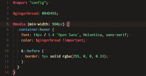 atom css themes github alex shnayder cranberry syntax atom dark syntax