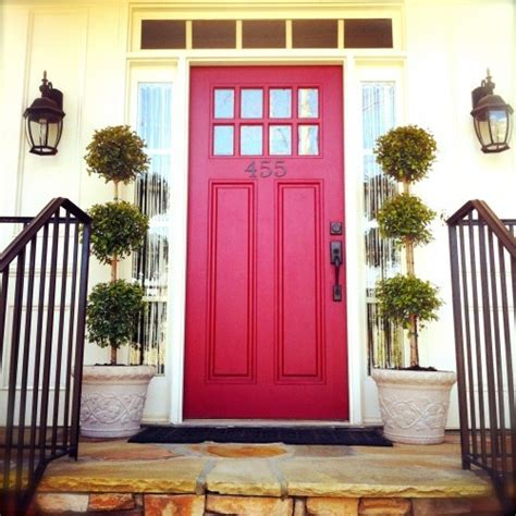 ideas for front door colors 20 colorful front door colors four generations one roof