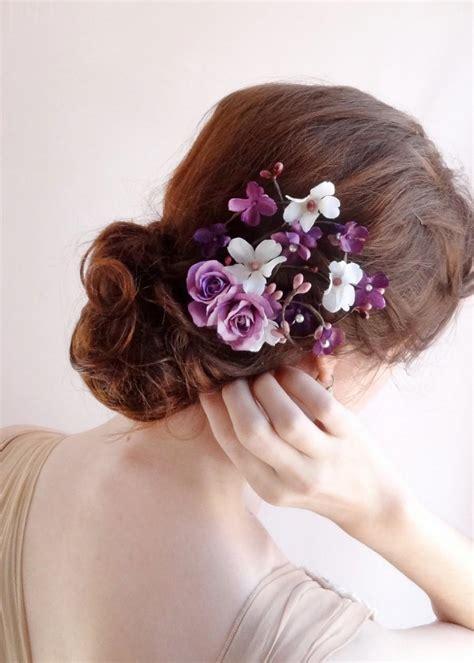 Wedding Hair Flower Real Or by Wedding Accessories Cool Wedding Flower Hair Accessories