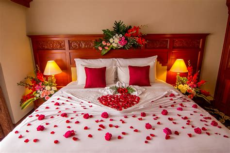 flower bed decoration wedding room decoration ideas in pakistan for bridal room