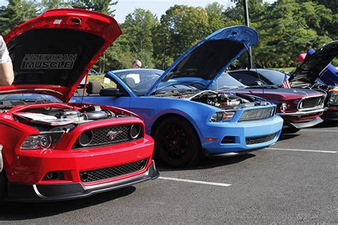 mustang 2014 v6 horsepower top 6 mods for 2011 2014 mustangs gt v6