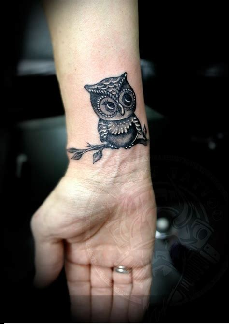 free download owl tattoo tribal women owl tattoos tribal