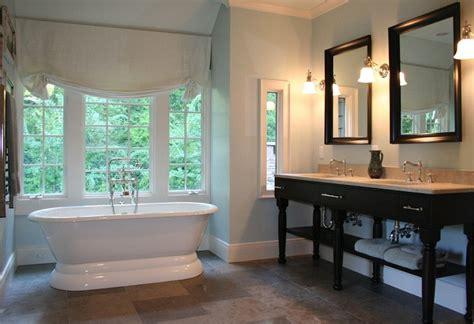 black vanity transitional bathroom dresser homes