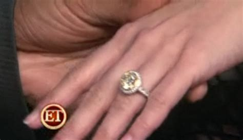 how much did carrie underwood engagement ring cost