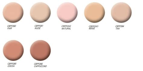 Colour Pressed Powder Diskon Gede la colors economy pressed powder