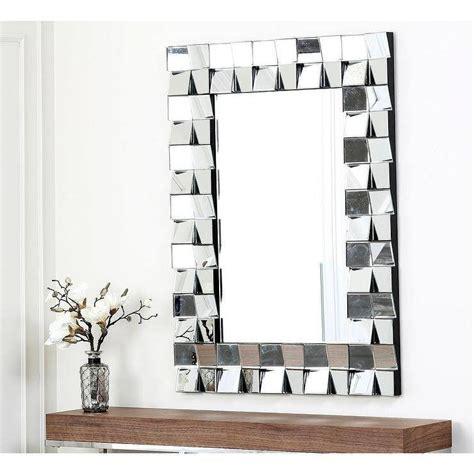 Modern Rectangular Wall Mirror by 15 Best Of Modern Rectangular Wall Mirrors