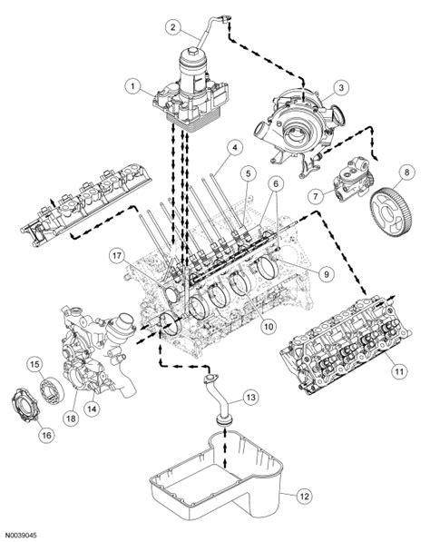 f250 parts diagram ford f250 engine diagram wiring diagram with description