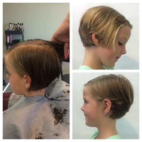 hairstyles for toddlers fine hair child pixie hair cut girls pixie hairstyle cute short hair