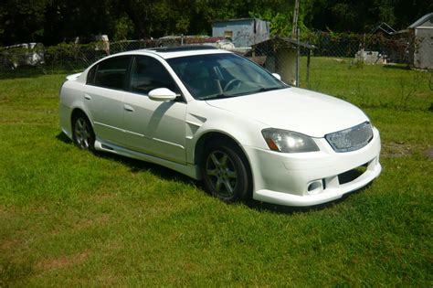 2003 nissan altima custom 2003 nissan altima with custom kit installed by