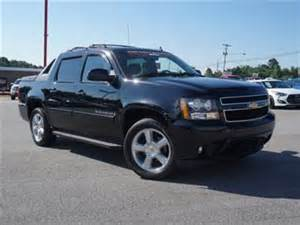 Chevrolet Avalanche For Sale In Nc 2007 Chevrolet Avalanche For Sale Carolina
