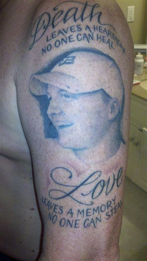 in memory of tattoos memorial tattoos designs ideas and meaning tattoos for you