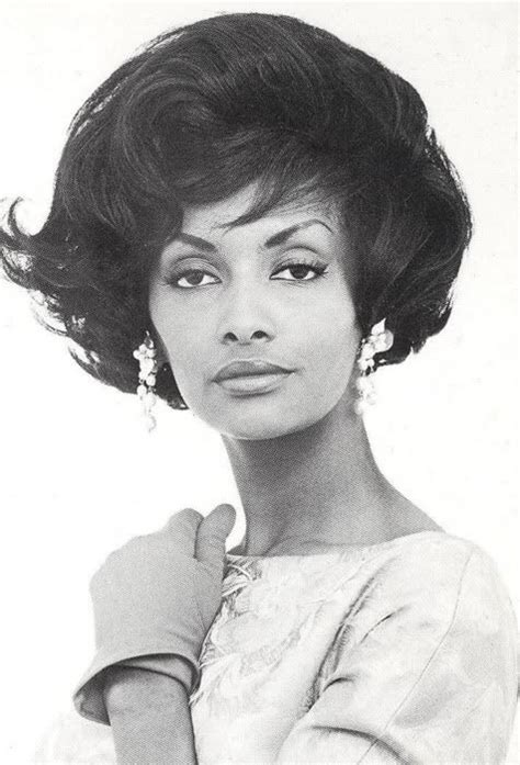 1960s african american hairstyles 1000 images about 1950 s hairstyles on pinterest 1940s