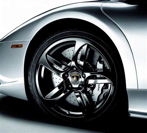 Lamborghini Wheel Lamborghini Murcielago Wheels 3