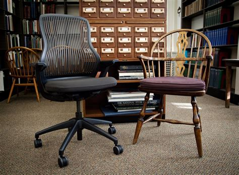 Reading Room Chairs by When And New Meet The History Of The Reading Room