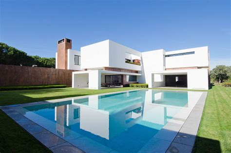 modern homes for sale modern house for sale in madrid