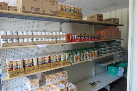 Harvest Food Pantry by The Harvest Lake Of The Ozarks Food Pantry