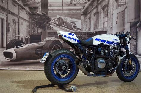 Motorrad Xjr 1300 by Yamaha Xjr1300 Ronin Yard Built Motorrad Fotos Motorrad