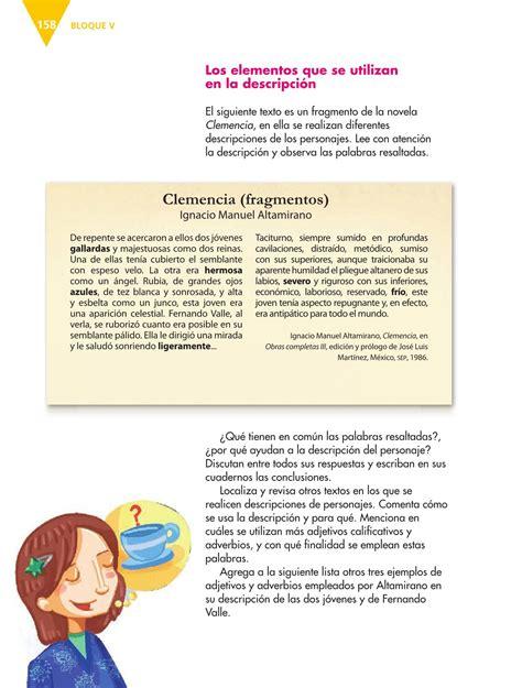 descargar libro de texto how to be an illustrator en linea espa 241 ol quinto grado 2016 2017 libro de texto online libros de texto online p 225 gina 158