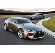 Lexus Cars  News LF CC Concept &amp IS F Sport Appear At