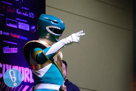 Power Ranger Hijau jason david frank si ranger hijau putih berterimakasih