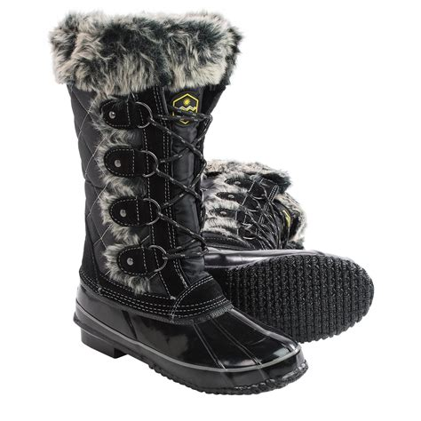 khombu jandice snow boots for save 32