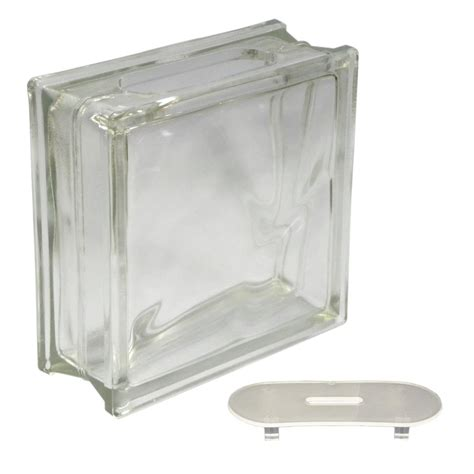 glass block craft block dayton glass block