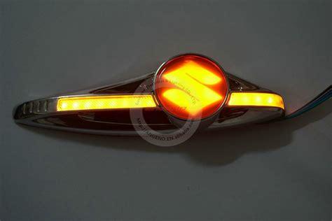 Turn Lights by Side Marker Turn Signal Light Steering Light For