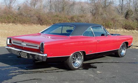 2017 Paint Colors Of The Year by 1969 Plymouth Gtx 2 Door Hardtop 89874
