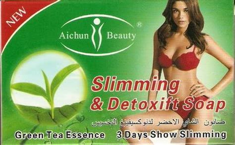 Aichun Easy Slimming Soap 3 Days Show Slimming Sale other health aichun slimming detoxify soap brand new 3 days show
