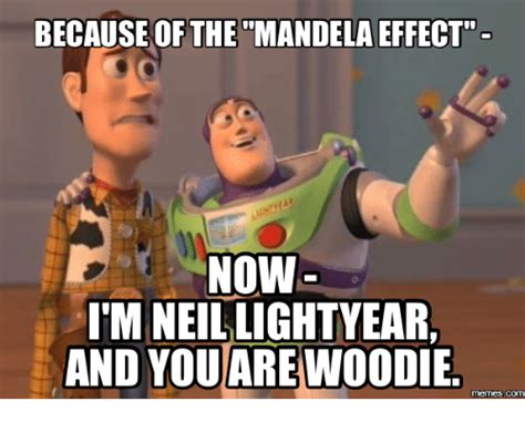 Meme Effect - funny the mandella effect memes of 2017 on sizzle