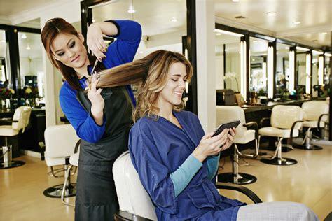 hair saloon a cut above hair in kl el sector de la peluquer 237 a y belleza pierde 428 millones y