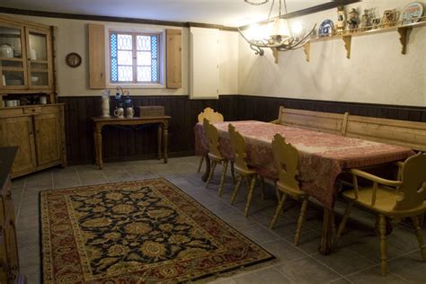 dining room in german german rathskeller