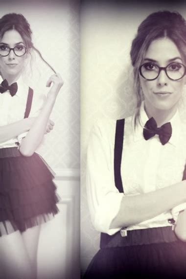 nerd costume hairstyles why do i love more nerd oriented outfits so much quince