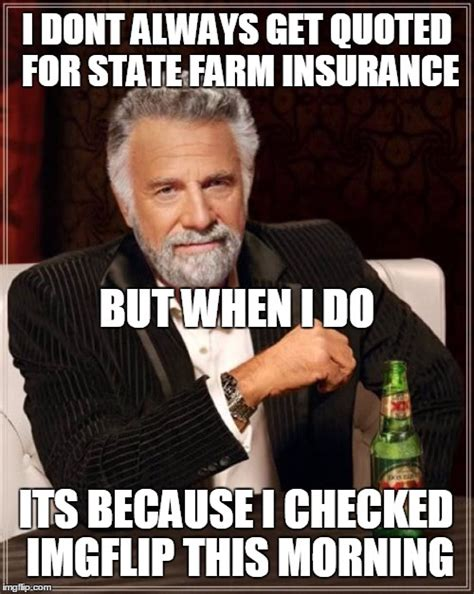 Jake State Farm Meme - jake from statefarm imgflip