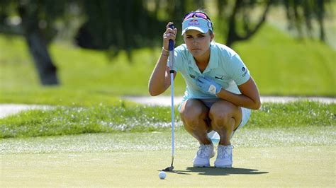 lexi thompson swing swingdish s top 10 lpga players swingdish