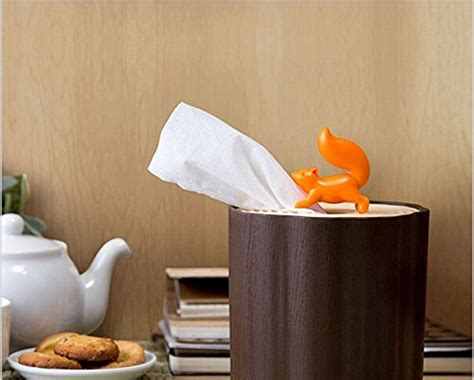 Talking Toilet Paper Holder Reminds You To Wash Your by 10 Really Cool Bathroom Accessories Holycool Net