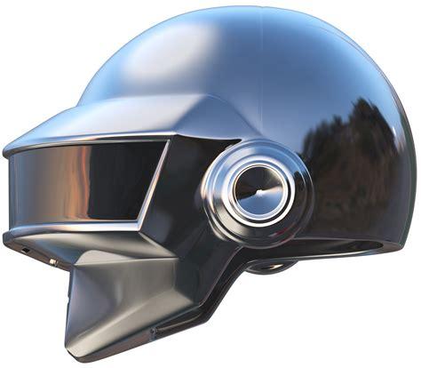 daft punk helmet free cinema 4d models daft punk helmets greyscalegorilla
