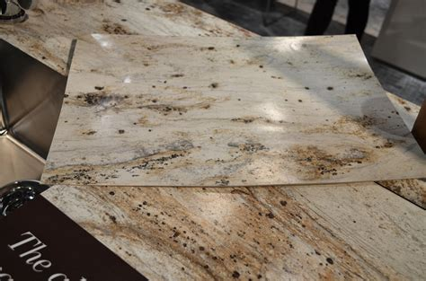 River Gold Granite Countertop by Mende Design Formica S Beautiful New Products 2014