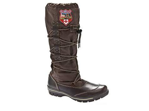 pajar s bomba waterproof boot dsw