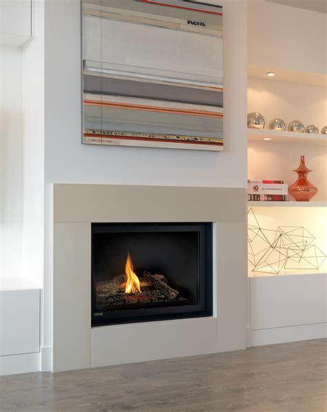 Montigo Gas Fireplaces by Montigo H34df Direct Vent Gas Fireplace Inseason