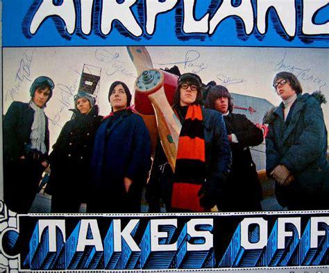 xavitos albums jefferson airplane takes off album