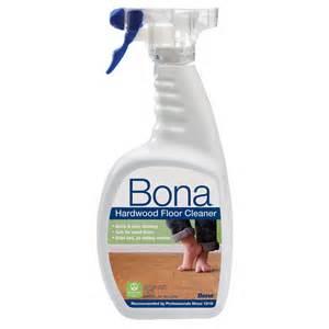 shop bona 32 fl oz wood cleaner at lowes com