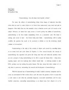 Controversial Essay by Technology Controversy Essay
